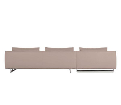 Lecco Sectional with Chaise