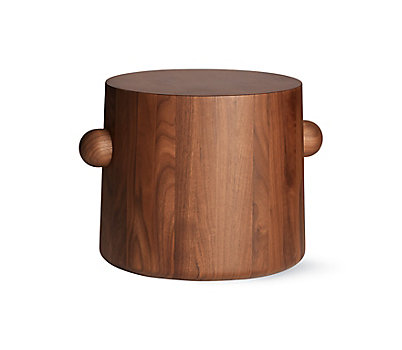 Hew Side Table, Shape A