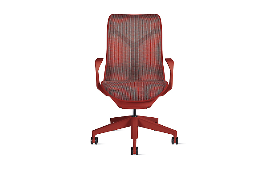 Cosm™ Chair, Mid Back