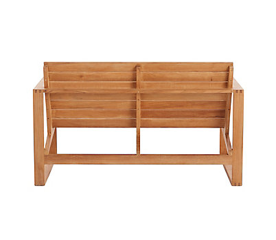 Block Island Two-Seater Sofa