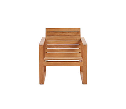 Block Island Lounge Chair