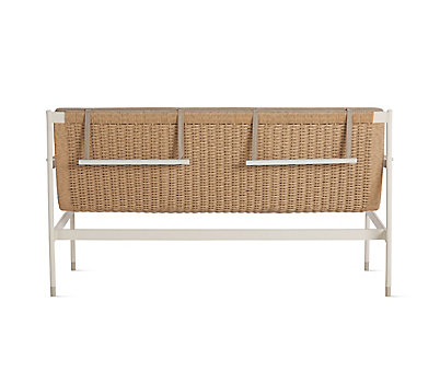 Sommer Two-Seater Sofa
