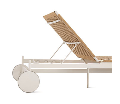 Sommer Adjustable Chaise