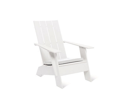 Adirondack Lounge Chair Cushion