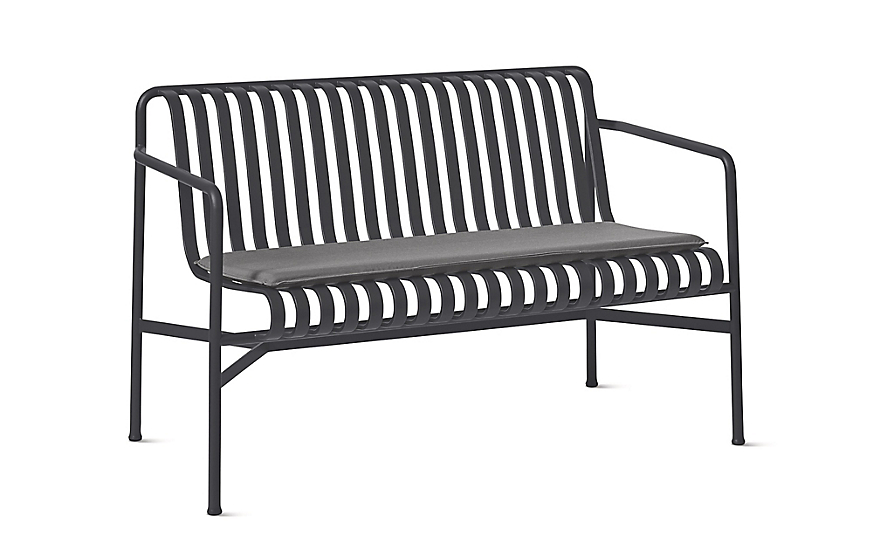 Palissade Bench or Dining Bench Seat Pad