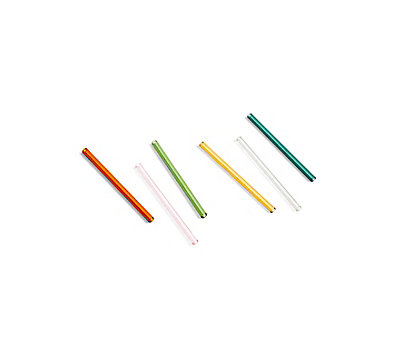 Sip Cocktail Straws, Set of 6