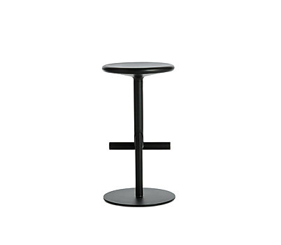 Tibu Piston Stool