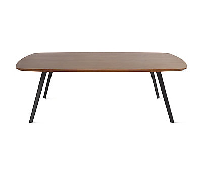 Solapa Square Coffee Table