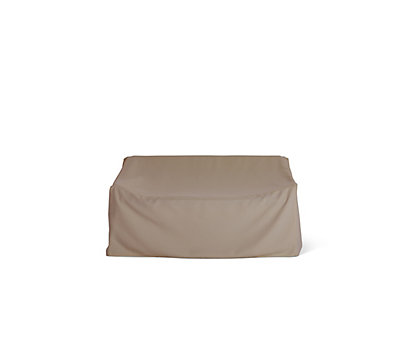 Sommer Outdoor Furniture Cover, Two-Seater Sofa