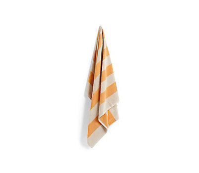 Frotte Stripe Bath Towel