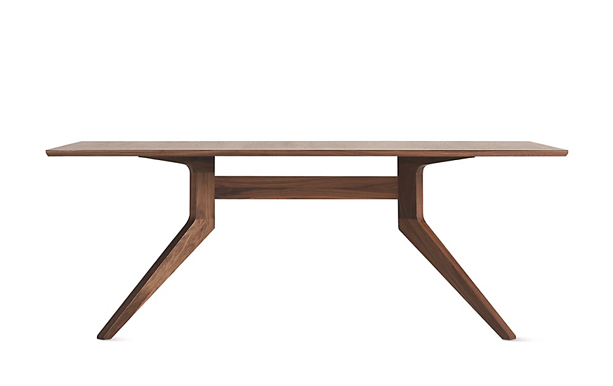Cross Fixed Table