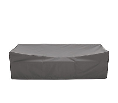 Eos Three-Seater Sofa Cover