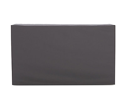 Eos Rectangular Bar Table Cover