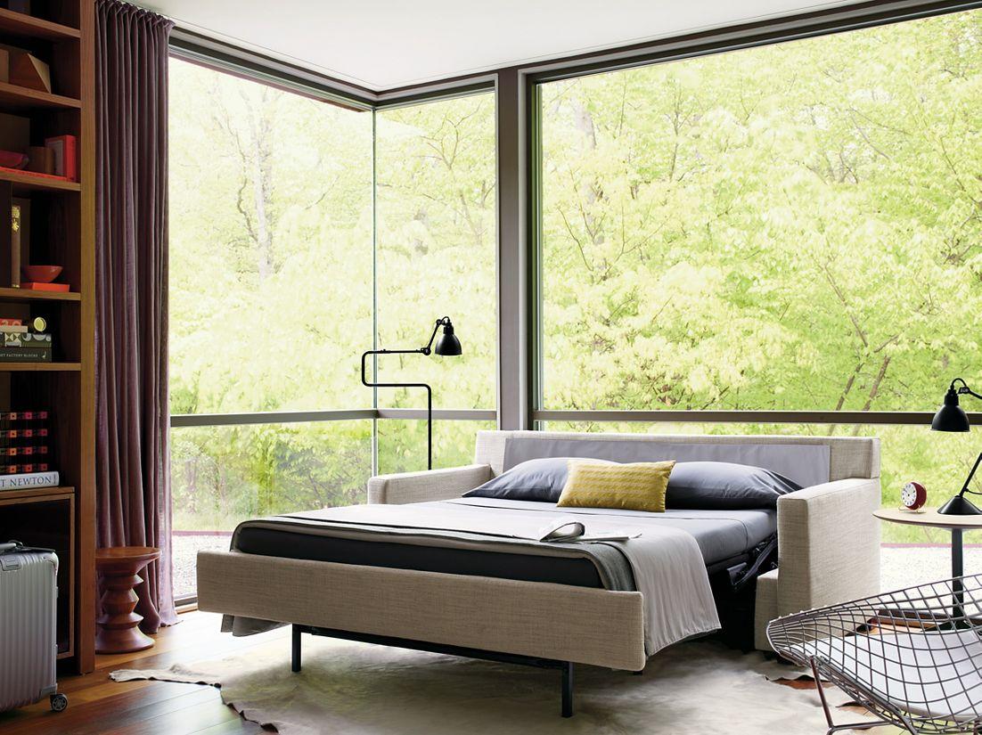 Vesper King Sleeper Sofa Design Within Reach