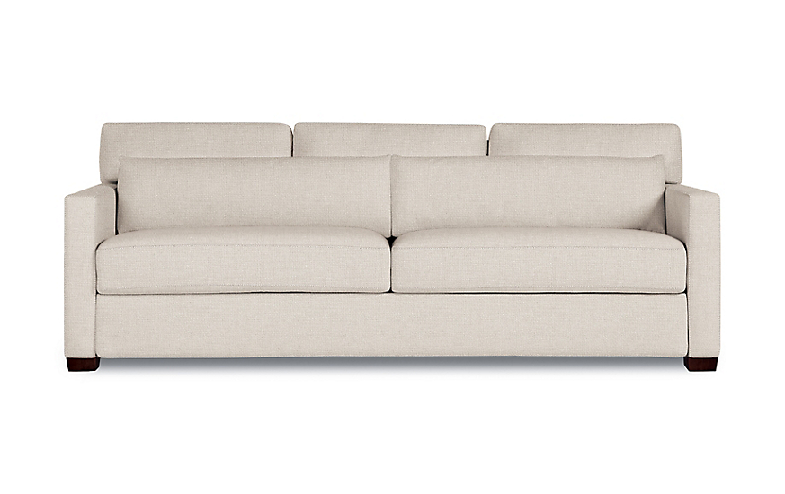 Vesper King Sleeper Sofa Design