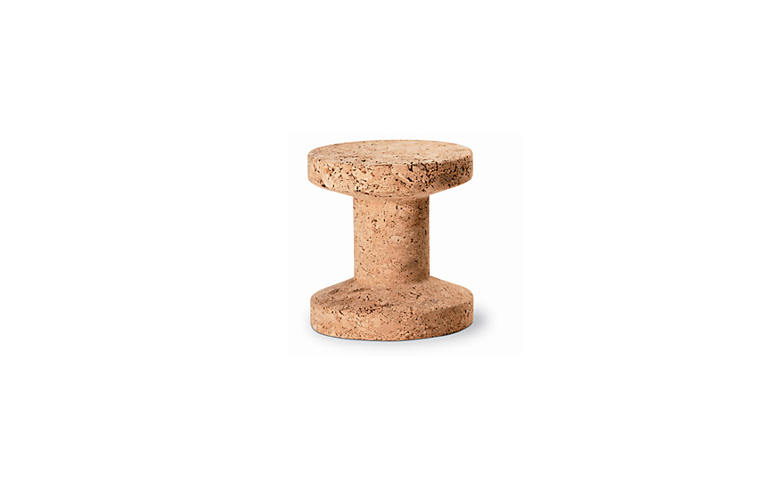e4eb18fc09 Vitra Cork Stool B - Design Within Reach