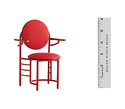 Vitra Miniatures Collection: Johnson Wax Chair