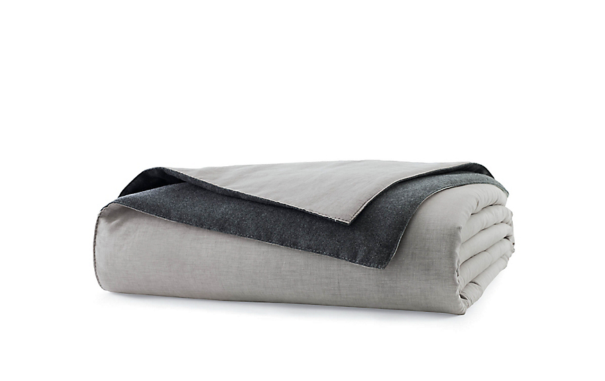 DWR Reversible Coverlet