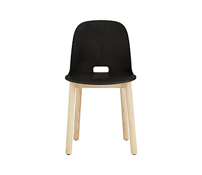 Alfi High-Back Chair