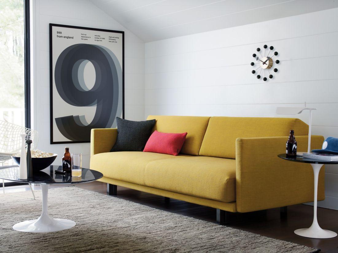 Tuck Sleeper Sofa Design Within Reach