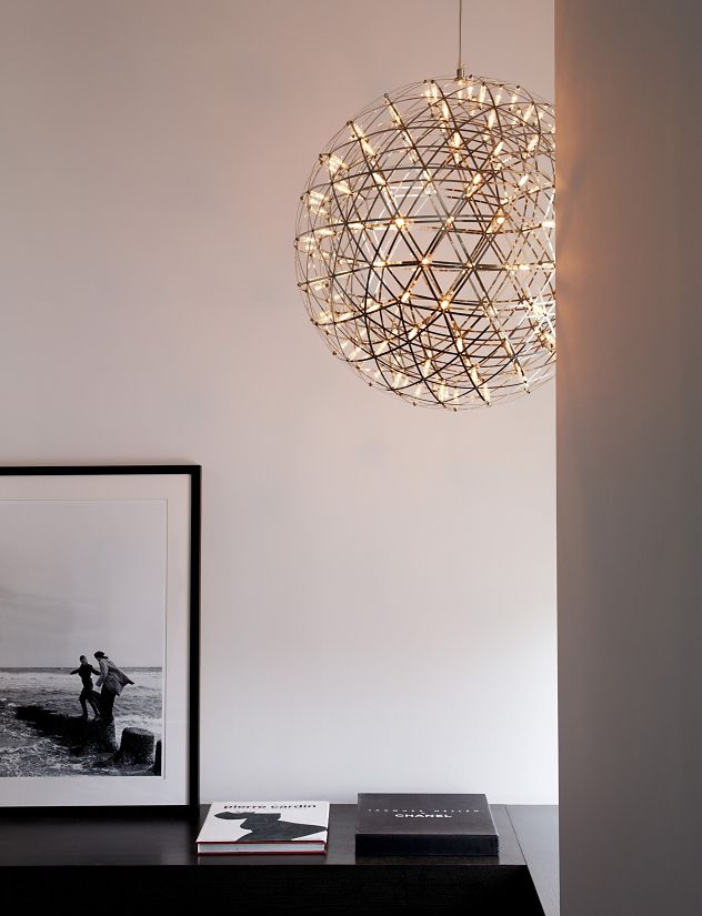 Raimond LED Pendant
