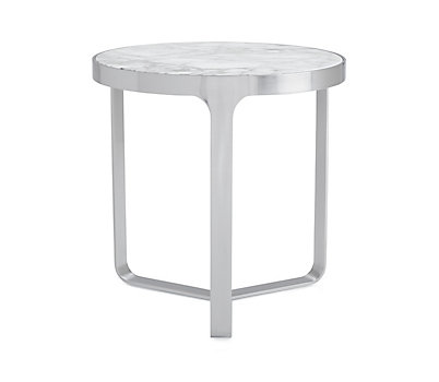 Cage Bedside Table
