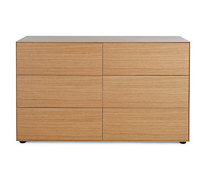 Lauki Wide Dresser Designed By Ibon Arrizabalaga
