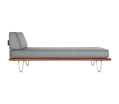 Nelson™ Daybed with Side Bolster
