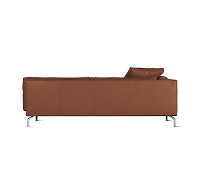 Como One-Arm Sofa