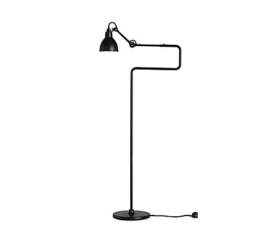 Lampe Gras Model N411 Floor Lamp