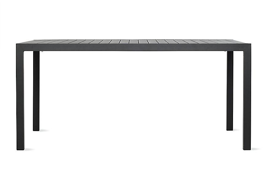 Eos Rectangular Table Design Within Reach