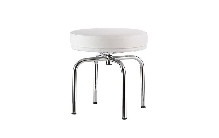 Outdoor LC8 Swivel Stool