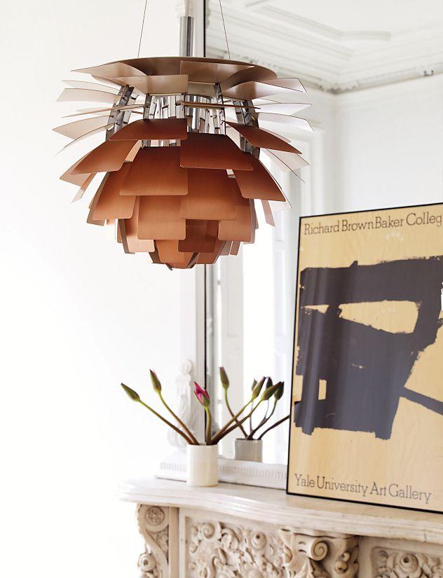 Ph Artichoke Lamp Design Within Reach