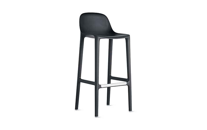 Broom Barstool