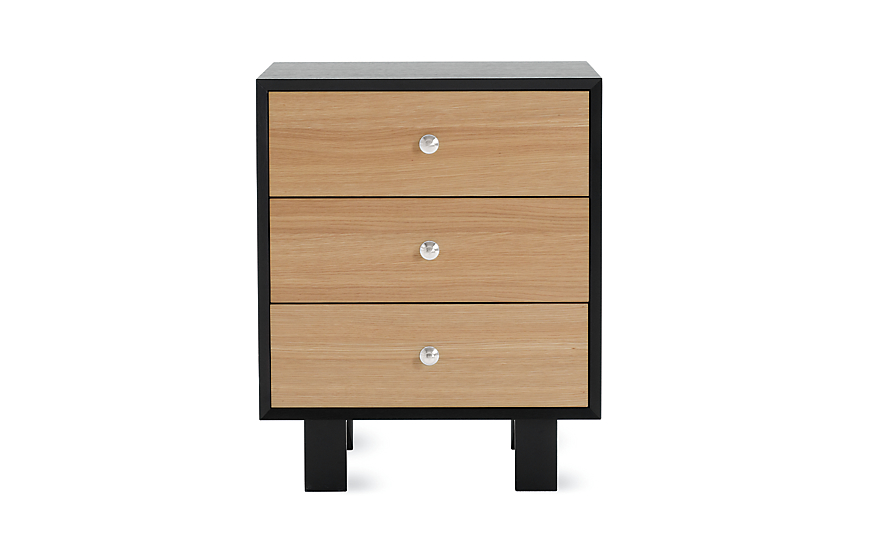 Nelson™ BCS 3 Drawers