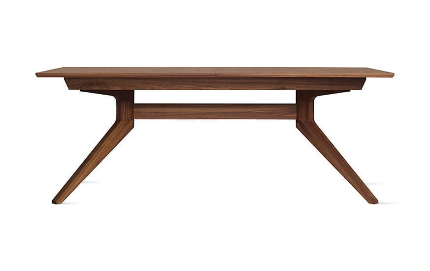 Phenomenal Cross Extension Table Creativecarmelina Interior Chair Design Creativecarmelinacom