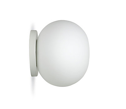 Glo-Ball Zero Sconce