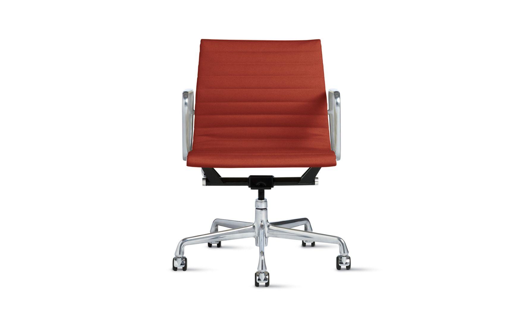 Eames Aluminum Management Chair Design Within Reach