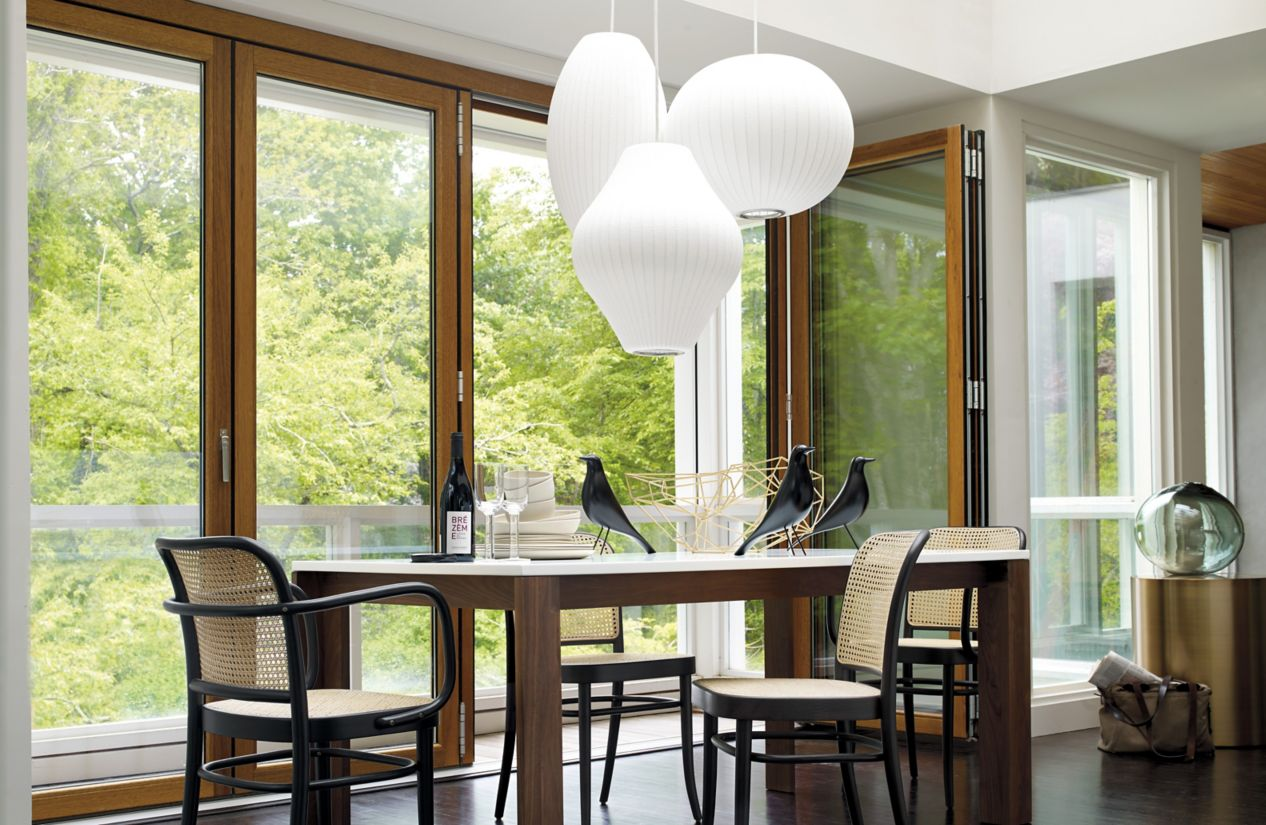 Nelson® Ball Pendant Lamp