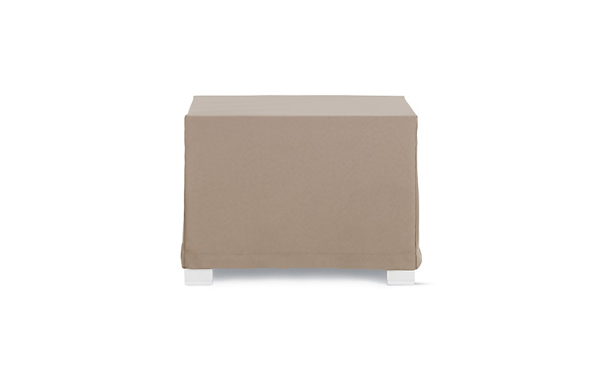 Eos Outdoor Furniture Cover, Side Table