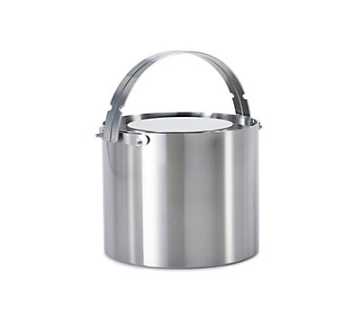 Cylinda Line Barware  Ice Bucket