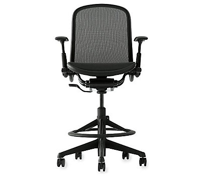 Chadwick™ High Task Chair