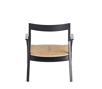 Krusin Lounge Armchair