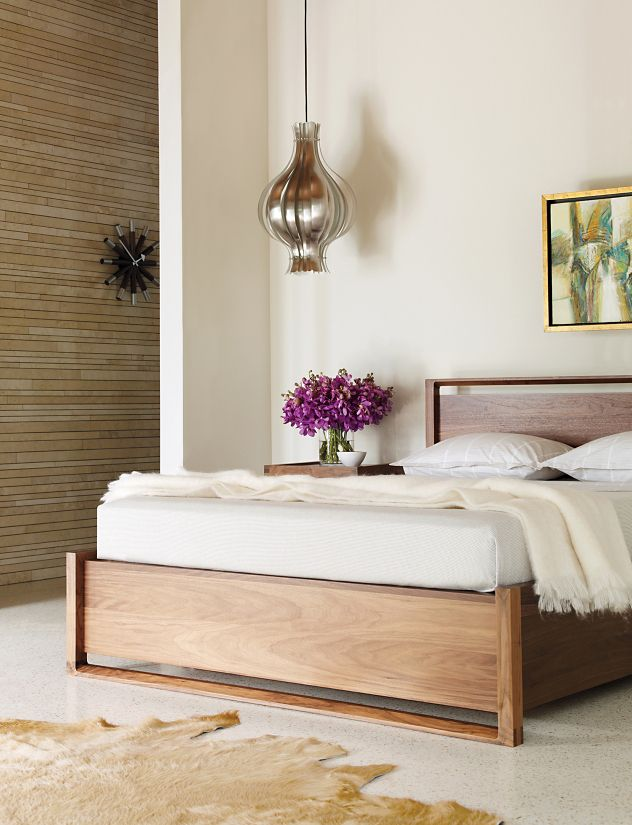 Matera Bed Design Within Reach