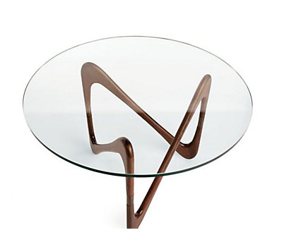 Moebius Table