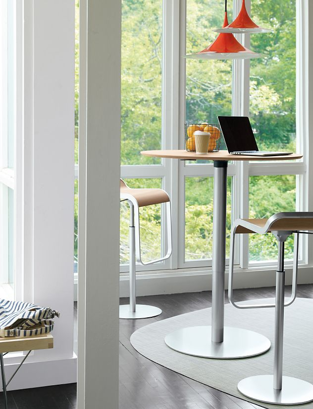 Lem Piston Stool Design Within Reach