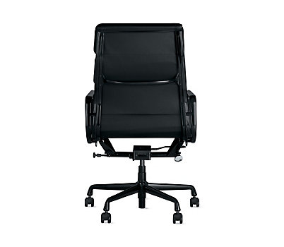 Eames® Soft Pad™ Executive Chair with Pneumatic Lift