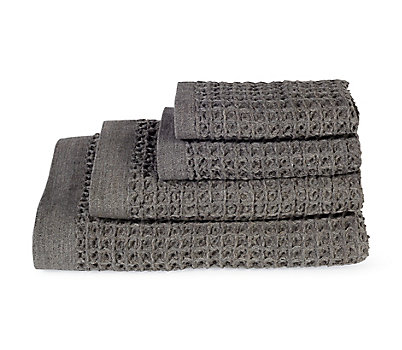 Lattice Towels