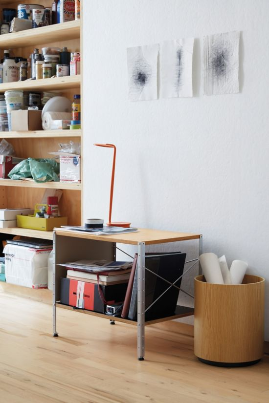 Eames® Storage Unit, 1x1