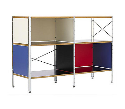 Eames® Storage Unit, 2x2